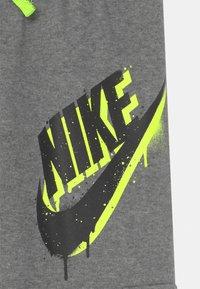 Nike Sportswear - Tracksuit bottoms - grey - 2