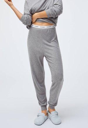 Pyžamový spodní díl - grey