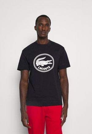 T-shirt imprimé - abimes