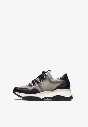 ANDES - Sneakers laag - taupe