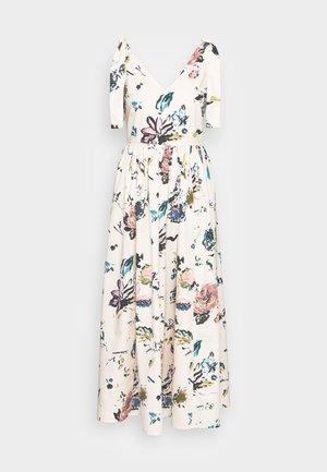 GARDEN  ANKLE GOWN DRESS - Denní šaty - sandshell