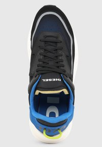 Diesel - SERENDIPITY - Trainers - black/blue - 3