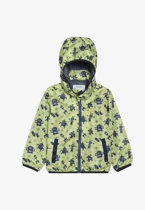 Summer jacket - apfel