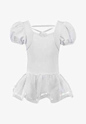 ANITA - Day dress - weiß
