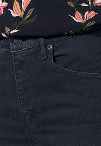 Levi's® - MILE HIGH SUPER SKINNY - Jeans Skinny - bruised heart - 4