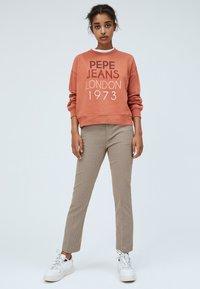 Pepe Jeans - MARTA - Sweatshirt - russet - 1