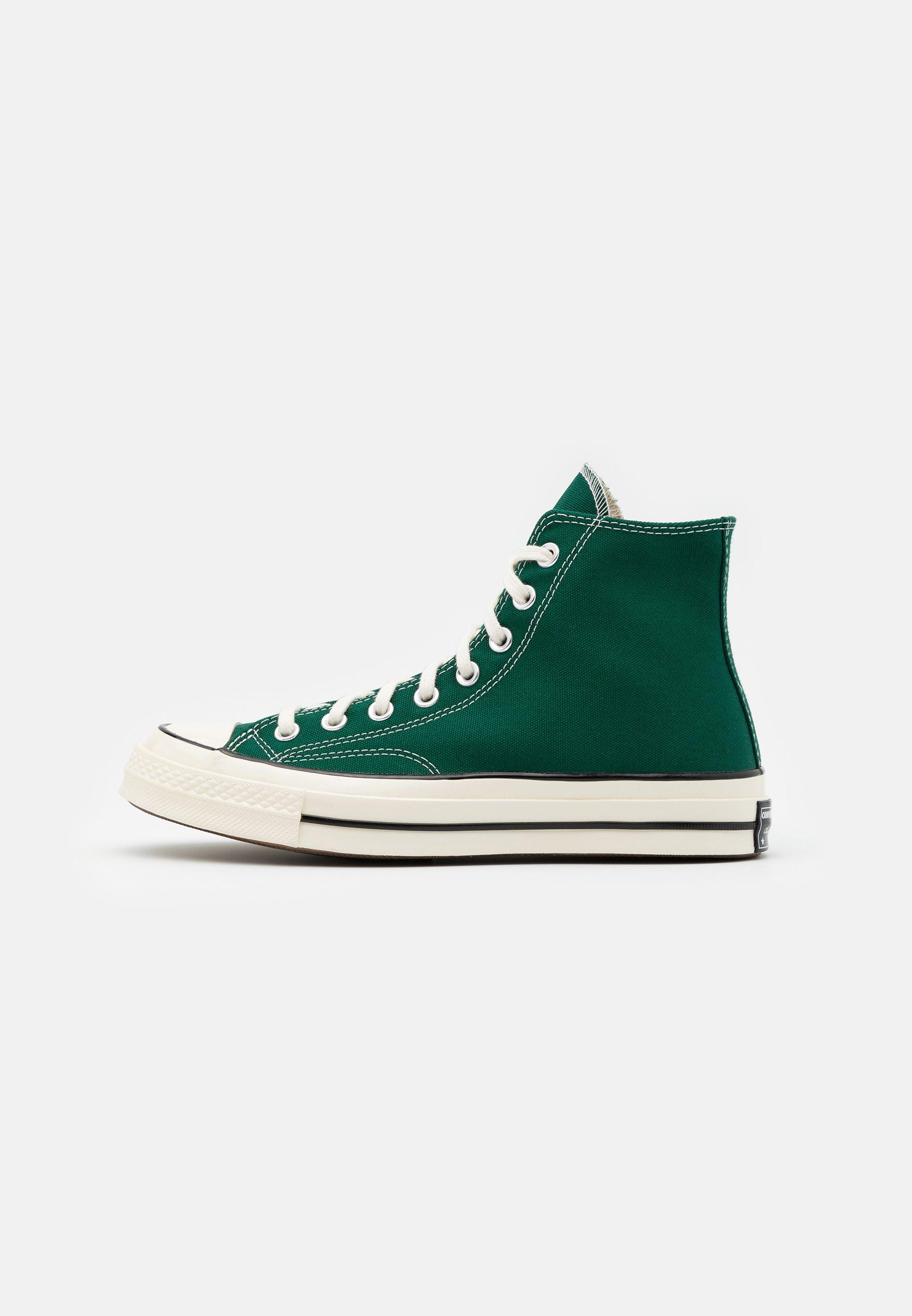 converse verdi alte