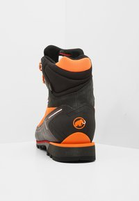 Mammut - KENTO HIGH GTX MEN - Mountain shoes - sunrise/black - 3