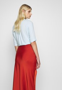 Another-Label - ARLEEN SKIRT - Pencil skirt - burned orange - 3