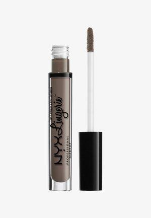LINGERIE LIQUID LIPSTICK - Liquid lipstick - 13 scandalous