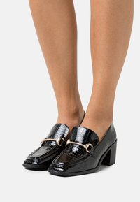 RAID - OREGON - Classic heels - black - 0