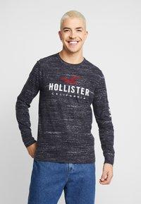 Hollister Co. - GIFTSET 3 PACK - Pitkähihainen paita - multi - 2