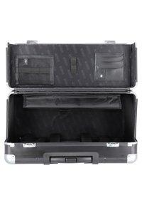 Alumaxx - Wheeled suitcase - black - 4