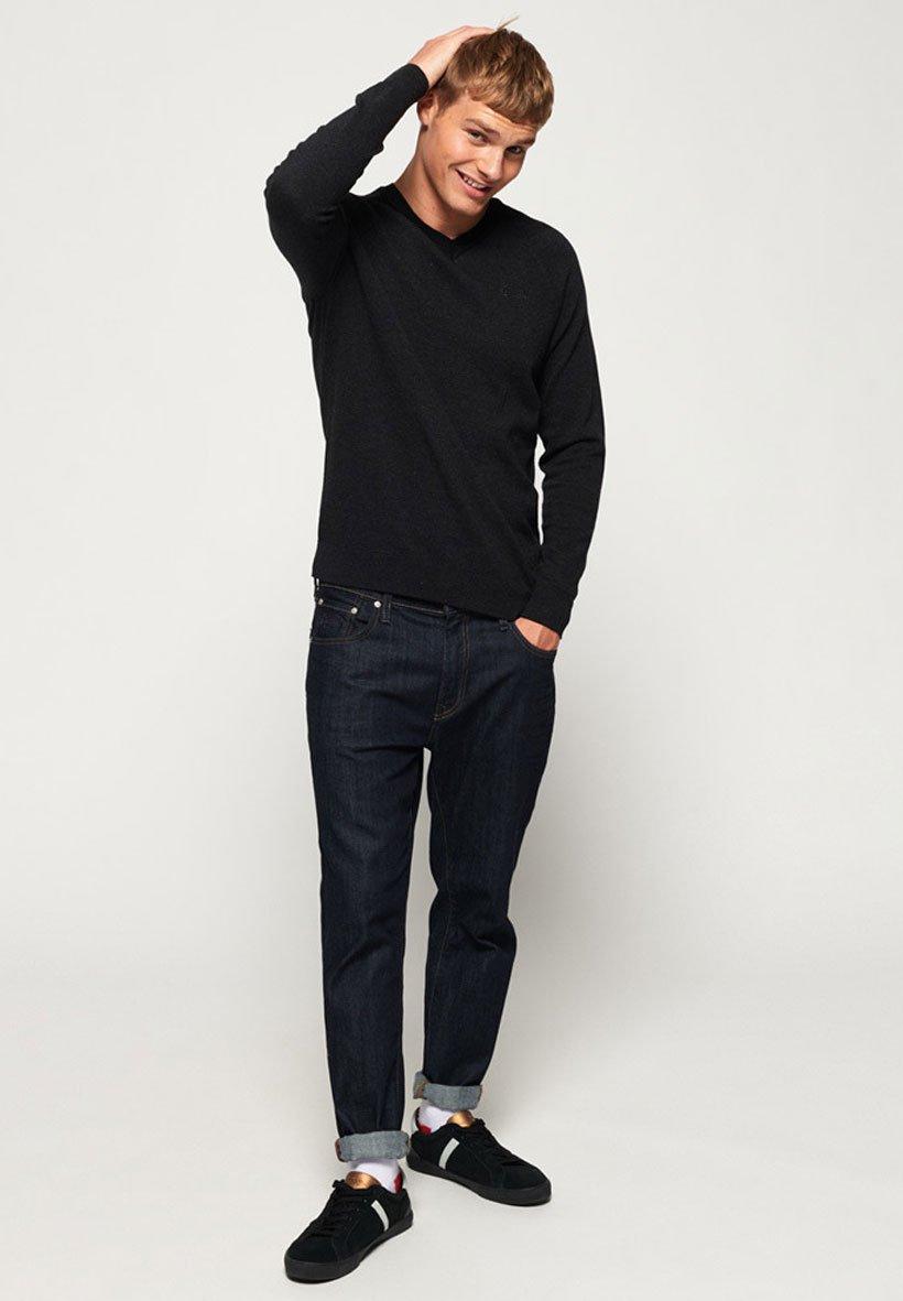 Men ORANGE LABEL - Sweatshirt