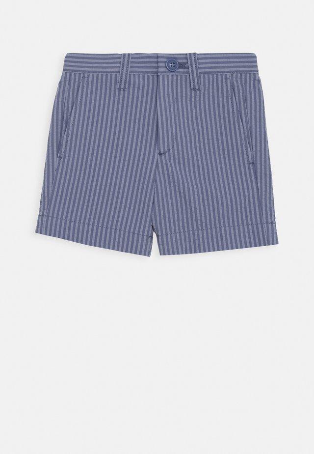 STANTON - Shorts - blue