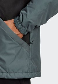 adidas Performance - BACK TO SPORT - Outdoor jacket - black - 4