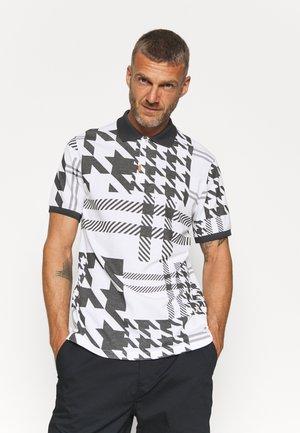 Funkční triko - white/black