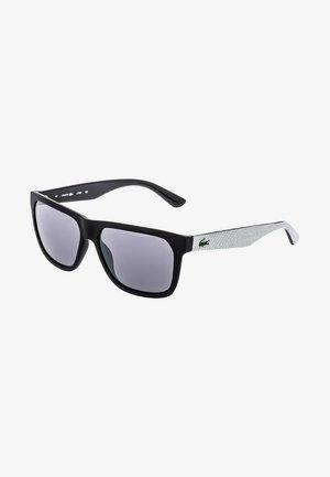Sunglasses - black matte