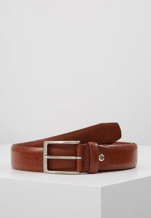 BELT - Belt - tan