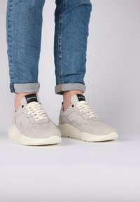Blackstone - Sneakers - grey - 1