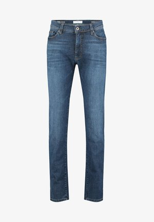 CADIZ - Straight leg jeans - blue