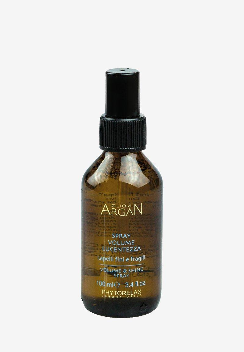 Phytorelax - ARGAN VOLUME & SHINE SPRAY  - Hair styling - -