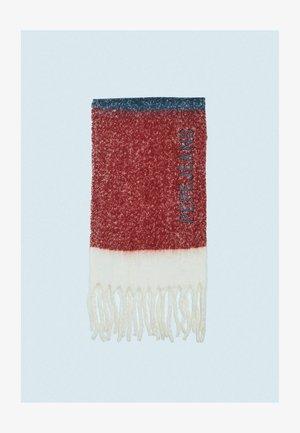 CHELSEA - Sjaal - winter red