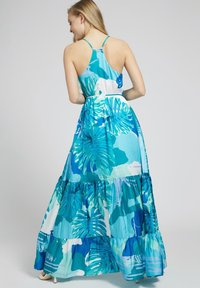 Guess - Maxi dress - blau - 1
