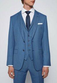 BOSS - Suit - blue - 6
