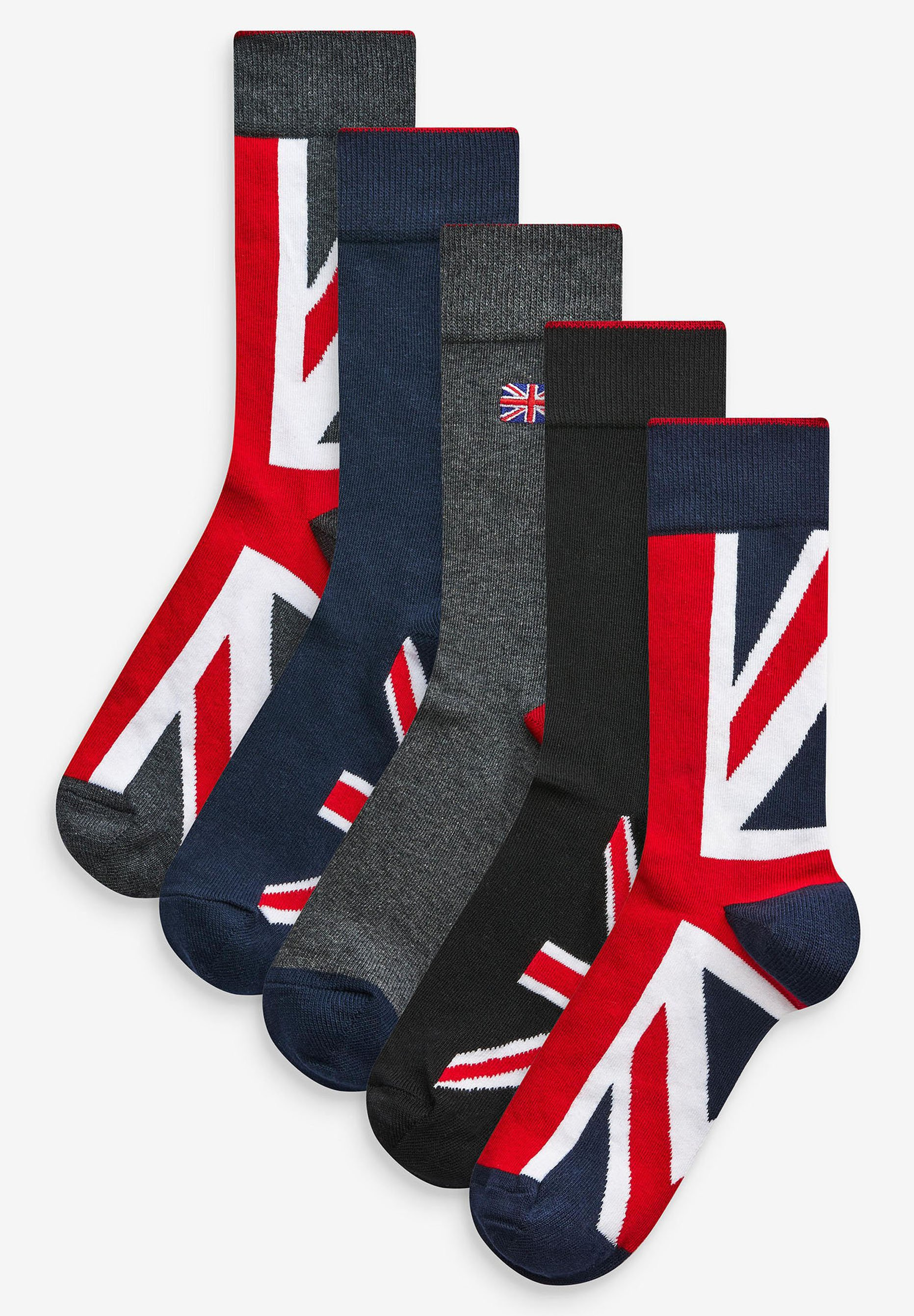Hombre 5 PACK - Calcetines
