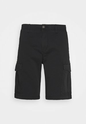 JJIJOE  - Shorts - black