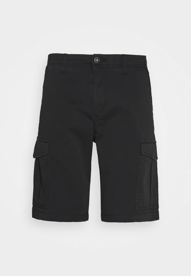 JJIJOE  - Shorts - black