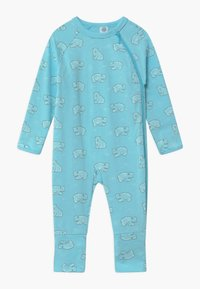 Sanetta - Pyjamas - light blue - 0