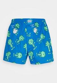 Lousy Livin Underwear - BROCCOLI - Boxer - directoire blue - 3