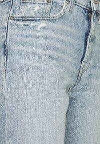 River Island Petite - Straight leg jeans - blue - 2