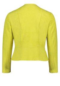 Betty Barclay - Summer jacket - limone - 4