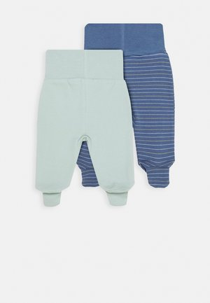 2 PACK - Trousers - mixed
