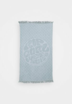 SURFERS ESSENTIALS TOWEL - Accessorio da spiaggia - light blue