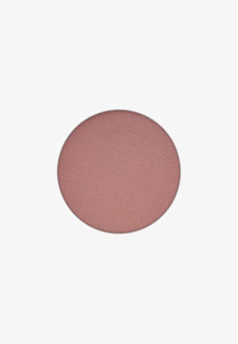 MAC - SMALL EYE SHADOW PRO PALETTE - Eye shadow - swiss chocolate