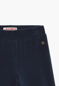 Vingino - SARI FLARED - Kalhoty - dark blue - 2