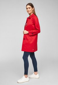 s.Oliver - Trenchcoat - red - 2