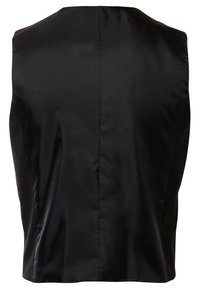 Selected Homme - Suit waistcoat - black - 1