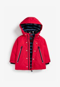 Next - Winter jacket - red - 0
