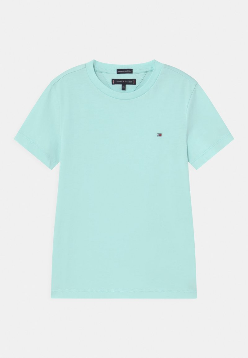 Tommy Hilfiger - ESSENTIAL - T-paita - frost blue