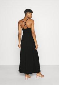 Even&Odd - Maxi dress - black - 2