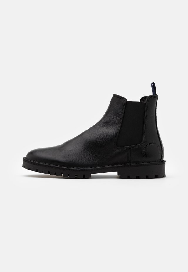 CALVIN - Classic ankle boots - black