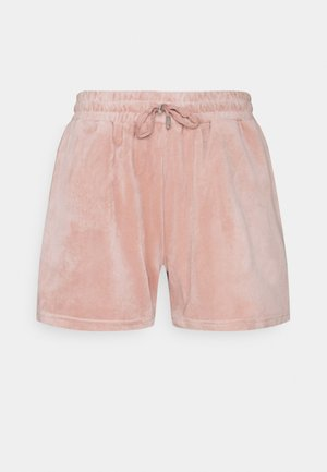 ONLLAYA - Shorts - adobe rose