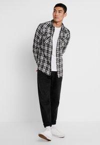 Blend - Overhemd - black - 1