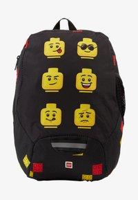 Lego Bags - FACES KINDERGARTEN BACKPACK - Rucksack - schwarz - 1
