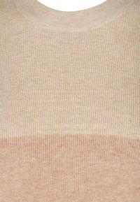 Zizzi - Sweatshirt - beige - 5
